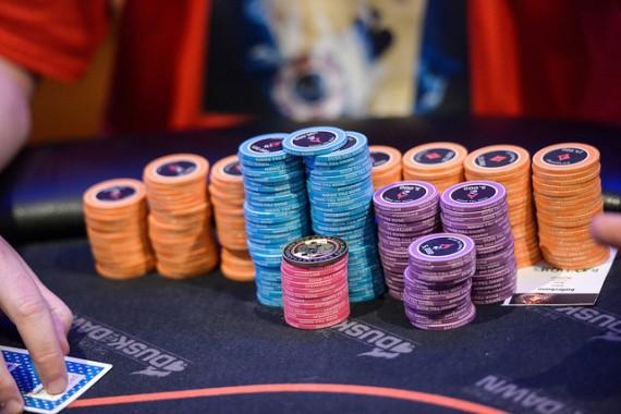 poker bankroll management