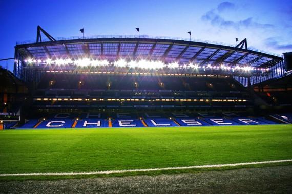 Grand Prix Poker Tour: Stamford Bridge