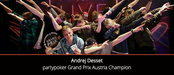 Grand Prix Austria