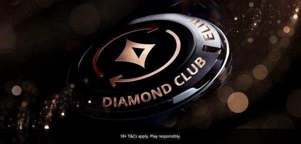 "Giuseppe ""JOJEPE"" Calio Break Record For Reaching Diamond Club Elite"