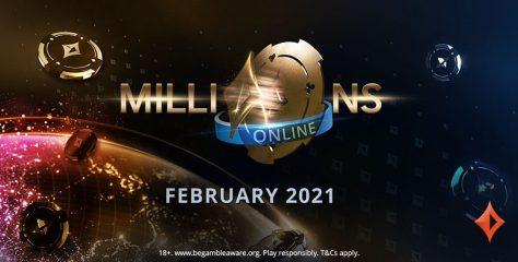MILLIONS Online está de volta e já tem data marcada: veja detalhes