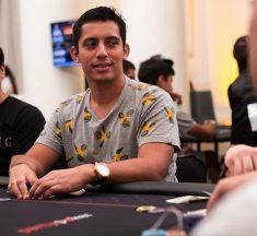 CPP Online: Ventura lidera a los 29 finalistas del Main Event
