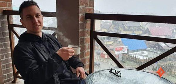 Сергей Prien: перед заносом Котельников разобрал мою базу и замотивировал меня